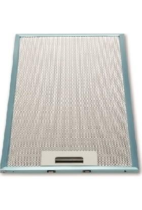 Ehla Sürgülü Aspiratör Filtresi 20,5 x 47,4 cm