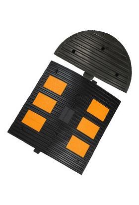 Kauçuk Hız Kesici 600 mm (6 Reflektörlü) UT 9000