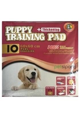 Hushpet Puppy Training Pedi 60X60 cm 10'Lu