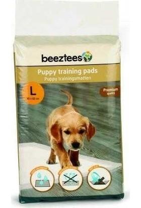 Beeztees Puppy Trainingr Köpek Çiş Alıştırma Pedi 90 X 60 cm 10 Lu