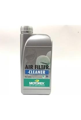 Motorex Motorex Hava Filtre Temizleme Jeli/ Solüsyonu/Sıvısı 1Lt