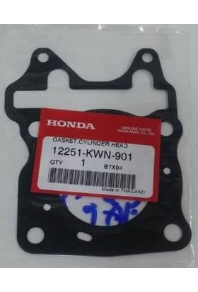 Prc Silindir Üst Kapak Contası Honda Pcx 125Cc