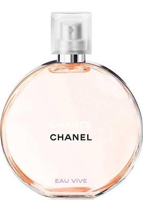 Chanel Chance Eau Vive Edt 35 ml Kadın Parfüm