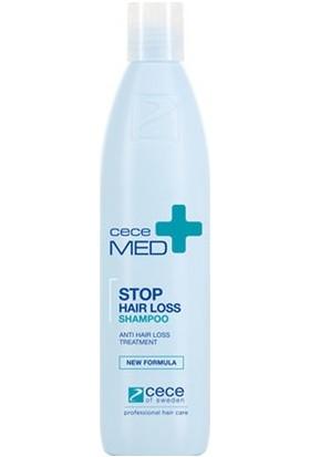 Dermaplus Md Cecemed Hair Loss Shampoo 300 ml