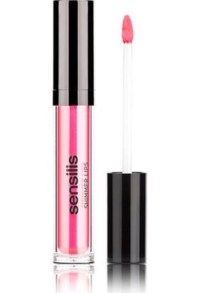Sensilis Dudak Parlatıcısı - Shimmer Lips Confort Lip Gloss