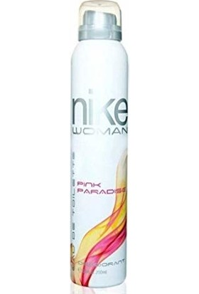 Nike Pink Paradise Bayan Deodorant 200 ml