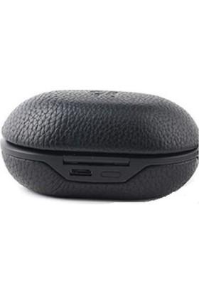 Gaoye M6-1 Şarj Saklama Kutulu Çiftli Bluetooth Kulaklık