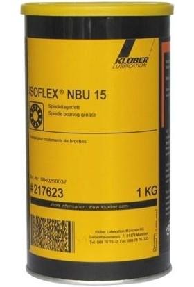 Kluber Isoflex Nbu 15 1 Kg