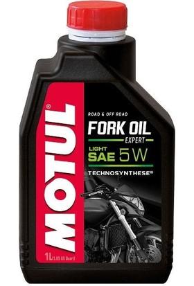 Motul Fork Oil Expert Light 5W 1 Litre