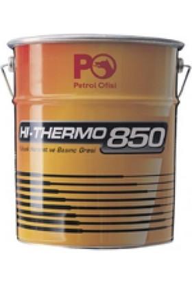 Petrol Ofisi Hi-Thermo 850 Kova 16 Kg