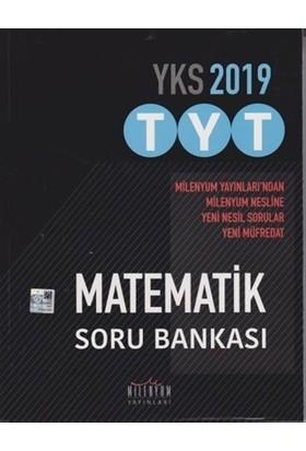 2019 Tyt Matematik Soru Bankası
