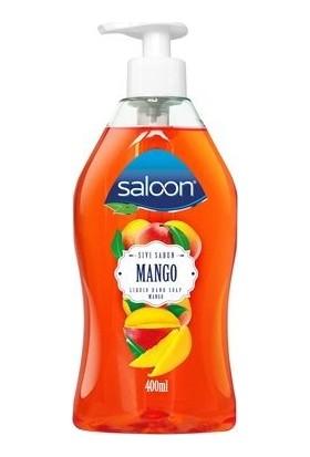 Saloon Sıvı Sabun Mango 400 ml