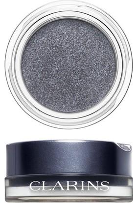 Clarins Göz Farı - Ombre Iridescente Eyeshadow 03 Aquatic grey
