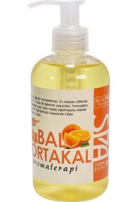 Ryoto Bal Portakal Aromaterapi Masaj Yağı 250 ml