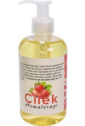 Ryoto Çilek Aromaterapi Masaj Yağı 250 ml