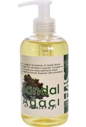 Ryoto Sandal Ağacı Aromaterapi Masaj Yağı 250 ml