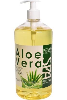 Ryotospa Aloe Vera Aromaterapi Masaj Yağı 1 Lt