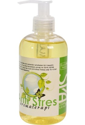 Ryotospa Anti Stres Aromaterapi Masaj Yağı 250 ml