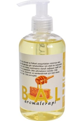 Ryotospa Bal Aromaterapi Masaj Yağı 250 ml