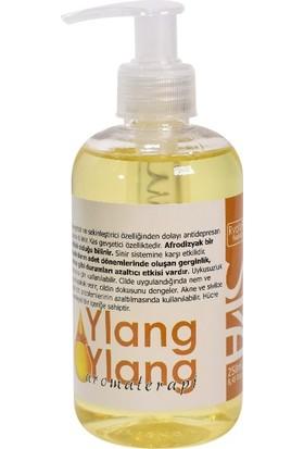 Ryotospa Ylang Ylang Aromaterapi Masaj Yağı 250 ml