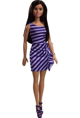 Barbie Pırıltı Barbie Bebekler T7580-FXL69