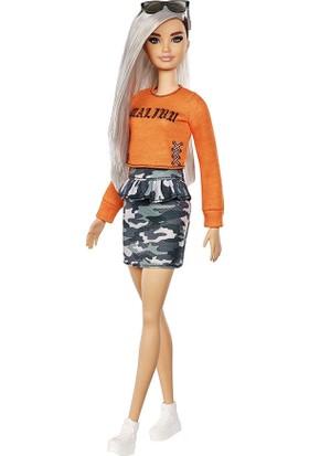 Barbie Fashionistas Büyüleyici Parti Bebekleri FBR37-FXL47