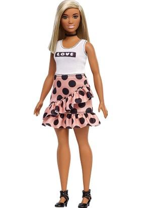 Barbie Fashionistas Büyüleyici Parti Bebekleri FBR37-FXL51