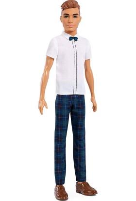 Barbie Yakışıklı Ken Bebekler DWK44-FXL64