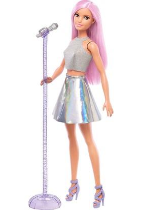 Barbie Kariyer Bebekleri DVF50-FXN98