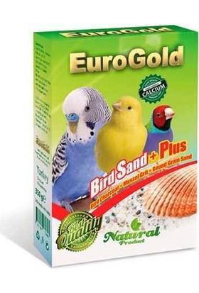 Euro Gold Kuş Kumu 350 gr