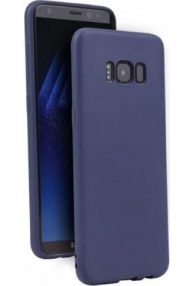 RedClick Samsung Galaxy S8 Plus Ultra Slim Yumuşak Premier Silikon Kılıf - Lacivert