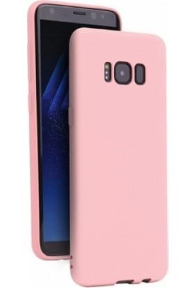 Aksesuarkolic Samsung Galaxy S8 Plus Ultra Slim Yumuşak Premier Silikon Kılıf
