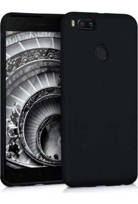 Aksesuarkolic Xiaomi Mi A1 Ultra Slim Yumuşak Premier Silikon Kılıf