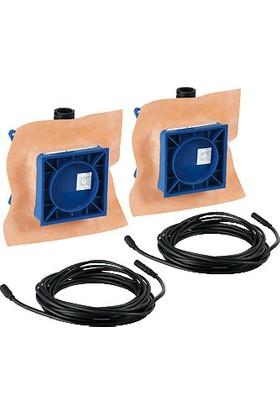 Grohe Rainshower F Ses Sistemi İçin İç Gövde Seti - 29073000