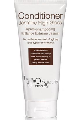 The Organic Pharmacy Jasmine High Gloss Conditioner 200 ml