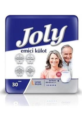 Joly Eimici Külot Large 30