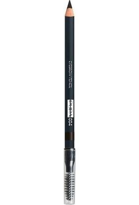 Pupa Eyebrow Pencil Eyebrow Pencil 004