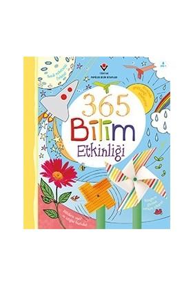 365 Bilim Etkinliği - Lucy Bowman - Minna Lacey - Lisa Gillespie