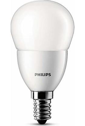 Philips 5.5W E14 470 Lümen Led Sarı Işık