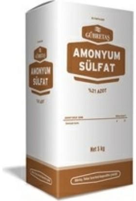 Gübretaş Amonyum Sülfat ( 5 Kg)