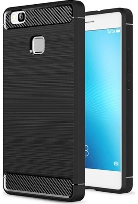 Telefonaksesuarı Huawei P9 Lite (2017) Kılıf Ultra Koruma Elite Silikon