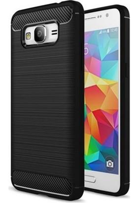 Telefonaksesuarı Samsung Galaxy J2 Prime Kılıf Ultra Koruma Elite Silikon