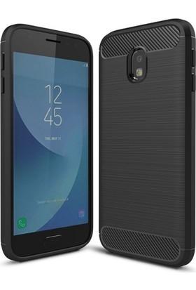 Telefonaksesuarı Samsung Galaxy J3 Pro Kılıf Ultra Koruma Elite Silikon