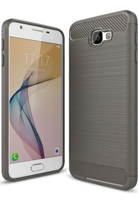 Telefonaksesuarı Samsung Galaxy J5 Prime Kılıf Ultra Koruma Elite Silikon