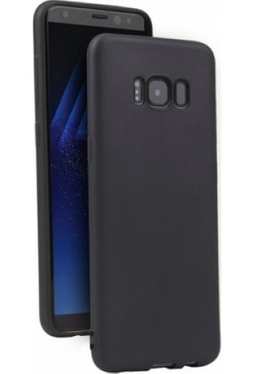 Telefonaksesuarı Samsung Galaxy S8 Plus Ultra Slim Yumuşak Premier Silikon Kılıf