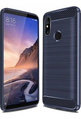 Telefonaksesuarı Xiaomi Mi A2 Lite Kılıf Ultra Koruma Elite Silikon