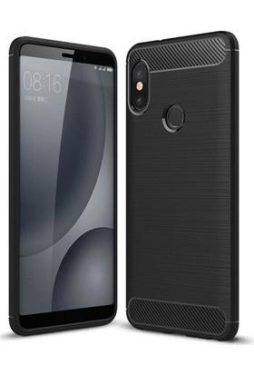 Telefonaksesuarı Xiaomi Redmi Note 5 Pro Kılıf Ultra Koruma Elite Silikon