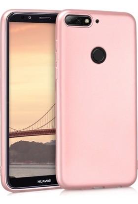Telefonaksesuarı Honor 7X Ultra Slim Yumuşak Premier Silikon Kılıf