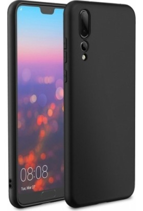 Telefonaksesuarı Huawei P20 Pro Ultra Slim Yumuşak Premier Silikon Kılıf