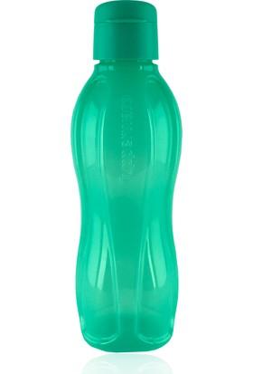 Tupperware Eko Şişe Suluk 750 Ml Mint Yeşili